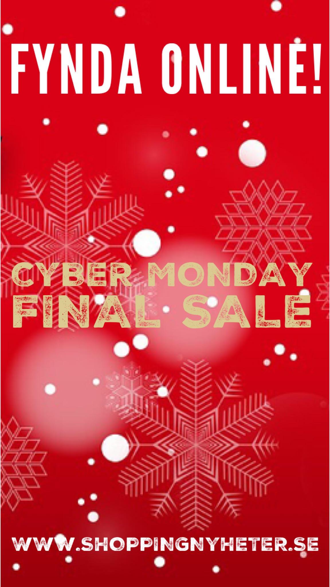 Din Ultimata Shoppingguide med komplett lista till alla butiker online och  Shopping på Black Friday! 0dda2ef5c51a5